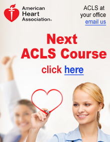 ny acls classes